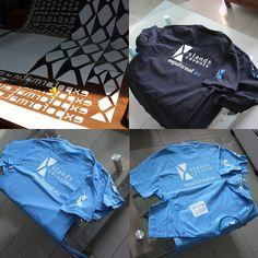 Koszulki z nadrukiem dla Expoformat #projektgraficzny #graphicdesign #koszulkaznadrukiem #tshirtprint #expoformat #kielce #buskozdroj #mgraphics #nadajemyksztaltypomyslom www.mgraphics.eu