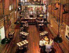 The Cannon, Pub and Microbrewery, Columbus Georgia