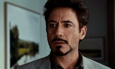 Robert Downey Jr Laughing GIF | RP Tumblr Gifs