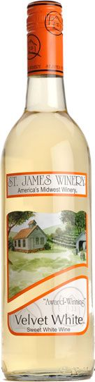 sweet missouri wine