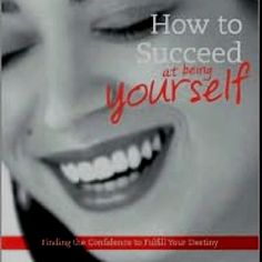 Joyce Meyer - how to succeed at being yourself