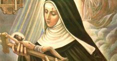 Saint Rita of Cascia | Feast Day: May 22