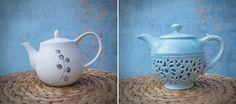 mmmmmm teapots....