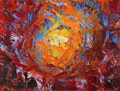 Dresden, Neo Expressionism, International Artist, Contemporary Paintings, Modern Art, Art Gallery, Artwork, Modern Paintings, Canvas Frame