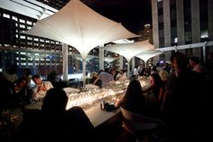 The Alfresco Guide to Chicago: Top 10 Rooftop Bars | Page 10