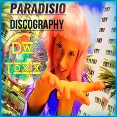 Paradisio - Discography [AAC M4A] (2016)  Download: http://dwntoxix.blogspot.cl/2016/07/paradisio-discography-aac-m4a-2016.html