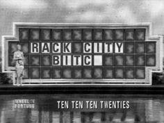 rack city bitch. Bahahaz