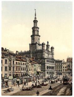 Poznań 1900