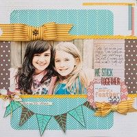 A Project by KimberlyNeddo from our Scrapbooking Gallery originally submitted 10/15/12 at 12:23 PM