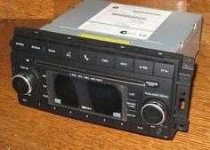 2010-2012 DODGE JEEP 6 DISC DVD MP3 CD CHANGER RADIO CALIBER DAKOTA COMPASS  for USD125.00 #Consumer #Electronics #Vehicle #COMPASS  Like the 2010-2012 DODGE JEEP 6 DISC DVD MP3 CD CHANGER RADIO CALIBER DAKOTA COMPASS ? Get it at USD125.00!