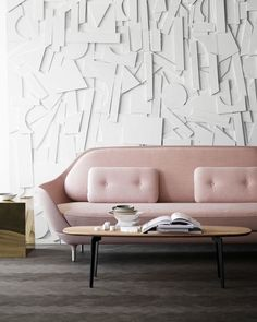 12 Ways To Use Pink Beyond The Kids' Room