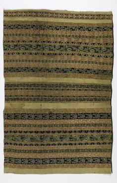 Textile (Peru), 18th century