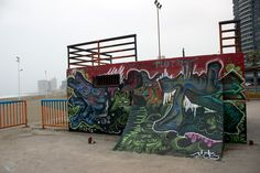 #chile #iquique #skatepark #sk8 #graffiti #plots #north #trip #color #style #bless #dealer #zone #yeah #plots #okes
