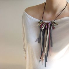 ojuilla necklace - Buscar con Google