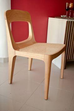 Cadeira Calle