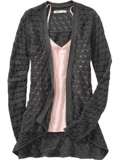 this might be the perfect cardigan, but then again I say that about all cardigans.