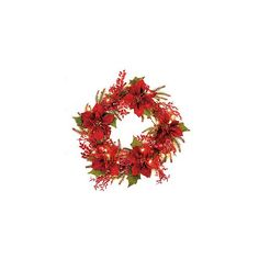 Prelit Christmas Wreaths and Garland (3.810 RUB) ❤ liked on Polyvore featuring home, home decor, holiday decorations, christmas, filler, christmas fillers, winter, flowers, flower stem and christmas holiday decor