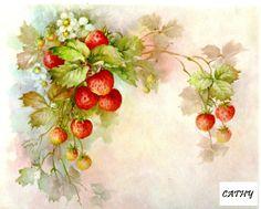 (64) Gallery.ru / Фото #35 - Sonie Ames - florette