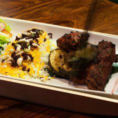 Frisch zubereitet und immer lecker: Buddha Republics Indische Küche in Berlin | creme berlin