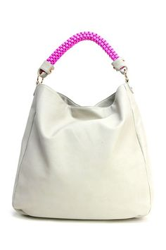 Deux Lux Charming Hobo Bag by To Have & To Hold on @HauteLook