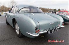 Talbot Lago Sport 2500