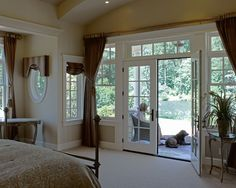 Bedroom Master Suite Addition Plans Design, Pictures, Remodel, Decor and Ideas - page 27