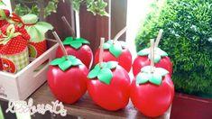 Little Red Riding Hood Party with Such Cute Ideas via Kara's Party Ideas | KarasPartyIdeas.co #BigBadWolf #Party #Ideas #Supplies (21)