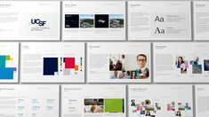 274 Best Brand Guidelines images in 2019 | Brand guidelines