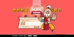 PRIMIPAROS SUMO on Behance