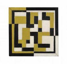 Theo Van Doesburg - Compositie