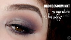 Most Wearable Smokey Eye Jaclyn Hill