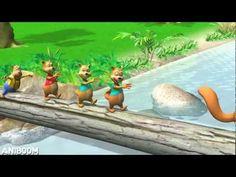 Bridge's Story - A Teamwork Aniboom Animation by Tony Hoang - YouTube