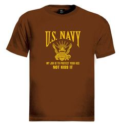 U.S. Navy Job T-Shirt Brand new 100% cotton standard weight t-shirt as shown in the picture. Express yourself through our t-shirts and make a statement. Add this item to your shopping cart by choosing the size and color you like. - See more at: http://www.greenturtle.com/Army/Navy/US-Navy-Job-T-Shirt-5003/#sthash.ViTw77RD.dpuf
