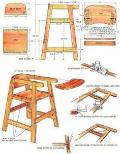 16 Baby Furniture Plans: Free Cradle Plans, Free Crib Plans and More! |