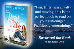 "I added ""The Rest of My Life! Just 99p #Kobo #Romance #Sale"" to an #inlinkz…"
