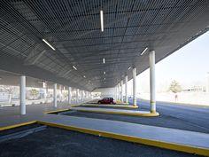 Galería de Estación de Autobuses de Baeza / DTR_studio arquitectos - 14
