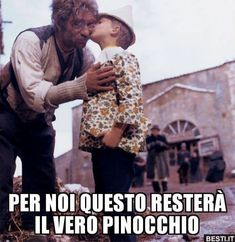 Per noi questo resterà il vero Pinocchio.. Verona, I Miss My Family, Infancy, Pinocchio, Time Capsule, Adolescence, Once Upon A Time, My Childhood, Images
