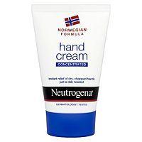 Neutrogena Hand Cream. Smooth hands even under harshest conditions. #HandCream