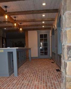 Commercial Kitchen Floor Tile Design   Floor   Pinterest ...