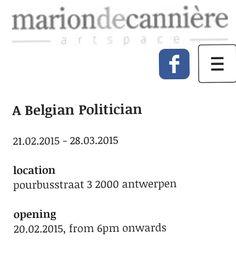 125 kunstenaars protesteren op ludieke wijze tegen veroordeling van Luc Tuymans!