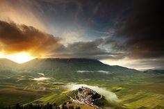 Landscape Photoz