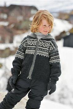 Modell 30 - sy inn vindtett for? Knitting For Kids, Knitting Projects, Hand Knitting, Children In Need, Rubrics, Our Baby, Needlework, Baby Kids, Barn