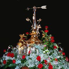 Anonimo, reliquia di san Sebastiano, Melilli, Siracusa, basilica di S.Sebastiano