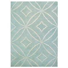 Harlequin Hand-tufted Contemporary Grey Geometric Rug x - Overstock™ Shopping - Great Deals on Surya - Rugs