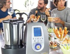 ▷ Tu robot de cocina perfecto - Elige el tuyo | Elrobotdecocina.net Coffee Maker, Kitchen Appliances, Food, Cookware Accessories, Food Processor, Tasty, Innovative Products, Food Items, Worth It