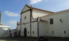 Igreja Matriz em São Brás de Alportel