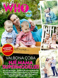 <strong>Valbona Çoba rrëfen jetën e re: Unë, nëna e lumtur e tre fëmijëve (FOTO EKSKLUZIVE)</strong> Visit Albania, Movie Posters, Movies, Films, Film Poster, Cinema, Movie, Film, Movie Quotes
