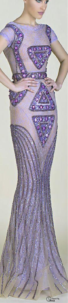 Saiid Kobeisy  SS 2014 | Keep The Glamour ♡ ✤ LadyLuxury ✤