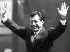 ¿Quién mató a Luis Donaldo Colosio?