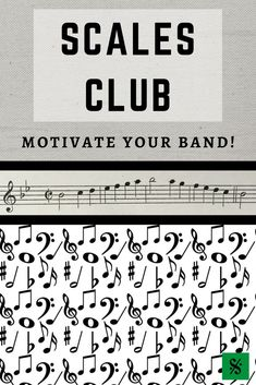 Awesome advice on how to motivate your band students! Great tips from a seasoned band director. For more great articles, visit Band Directors Talk Shop!